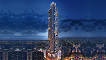 Image Luxury Apartments In Mumbai