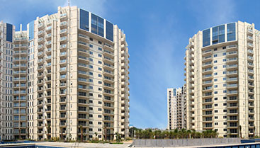 Image of Residential Apartments